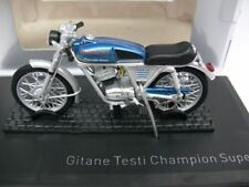 NOREV 1:18 MOTO DIE CAST GITANE TESTI CHAMPION SUPER 1973 ART 182070