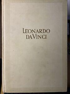 Leonardo da Vinci Tagebücher und Aufzeichnungen