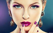 MAC PRO trucco grande Training GUIDE MANUALE DELLA BIBBIA Cosmetici Bellezza su PC CD ROM D