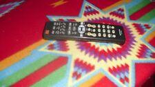 Hitachi CLU-414UI Remote Control