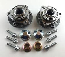 2 x Radlagersatz , Radlager + Radnabe und Zubehör Saab 9-5 YS3E Vorderachse
