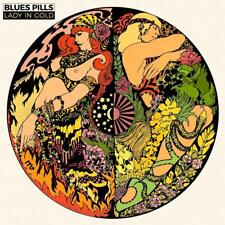 Blues Pills - Lady In Gold (NEW CD)
