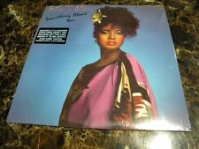 "5) Sealed Copies of Angela Bofill ""Something About You"""