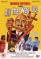 Nuovo All The Way Up DVD