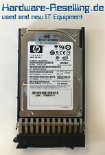 HP DG146BB976 146 GB 10K SAS 3Gb 432320-001 430165-003 375863-011 9F6066-035 2,5