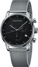Orologio Cronografo Uomo Calvin Klein City K2G27121