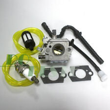 Carburetor For Stihl 028 028AV Tillotson HU-40D 11181200600 11181200601 Chainsaw