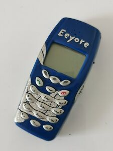 Nokia 3410 - Blue (Unlocked) mobile phone