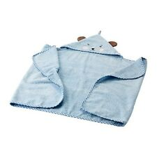 Baby Towel with Hood Ikea Badet Hooded Kids Toddler Bathtowel