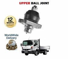 FOR NISSAN CABSTAR 2.5TD 2.7DT 3.0DT TRUCK 2000-> NEW UPPER TOP BALL JOINT