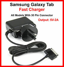 Samsung Galaxy Tab 7.7 P6800 P6810  AC  Power  Adapter Charger