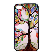 Tree of Life Pattern Design Hard Case Cover Skin for Apple iPhone 4 4S 4G 4th