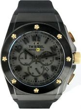 TW STEEL ceo tech F1 chronographe gents watch TW682-rrp £ 685-neuf