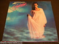 VINYL LP - SHAKATAK - INVITATIONS - POLD 5068
