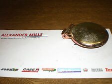 Tractor Exhaust Pipe Weather Dust Rain Cap 57mm Tractors Agri Plant Diggers