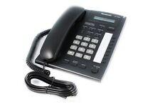 Panasonic KX-T7665 Digital Phone in Black