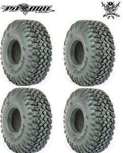 "PitBull PBTPB9017AK Braven Berserker 1.9"" Rock Crawler Tire w/Foam (Alien) (4)"