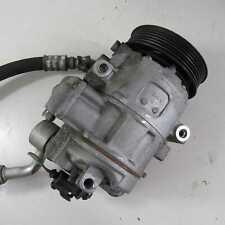 Compressore climatizzatore 6Q0820803D Audi A4 Mk1 1994-2000 (42497 B-6-C-3)