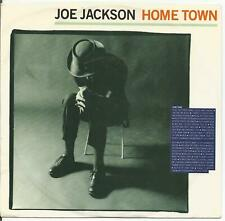 "JOE JACKSON~HOMETOWN /I'M THE MAN (LIVE) 1986 A&M RECS (AM-2847) 7"" SINGLE w/PS"