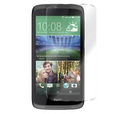3x Lámina Protectora para HTC One X Película de Pantalla Blindada Clara
