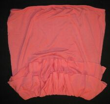 American Eagle Outfitter's Women's Coral Skirt Size Small