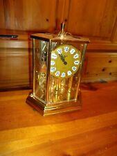 Kundo Jahres  Uhr aus St.Georgen/Schwarzwald