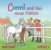 Conni und das neue Fohlen: 1 CD von Boehme, Julia | Buch | Zustand gut