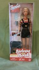 ROUTE 66 BARBEQUE BASH BARBIE  K-MART SPECIAL EDITION #27227 yr 2000 *MIB NRFB
