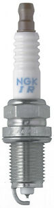 Iridium And Platinum Spark Plug  NGK  6741