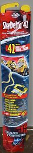 """NW Transformers SkyDelta 42"""" Wide Poly Diamond Kite XKites Ages 5+ Skytails 2006"""