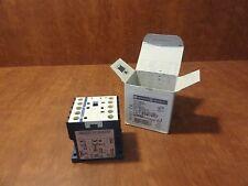 Telemecanique LC1K0910D7 contactor 42VAC 4KW
