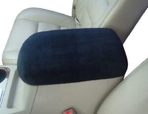 Fits Honda Accord 2008-2012 Fleece Center Armrest Console Lid Cover U4