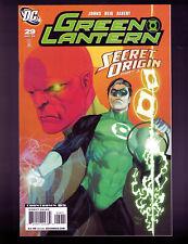"Green Lantern #29-35 DC Comics (2006) Complete ""Secret Origin"" Arc Johns (W)"