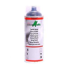 ColorMatic Teppich Farbspray Fußmatten Farbauffrischer schwarz DC369056