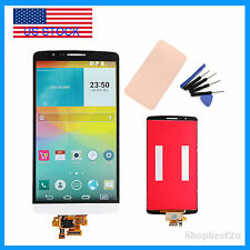 LCD Display Touch Glass Digitizer For LG G3 D850 D851 D855 VS985 LS990 White USA