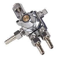 Automatic Air Spray Gun 0.5 1.0 1.3 2.0mm Nozzle Paint Sprayer Pneumatic Tool