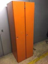 Umkleideschrank mit 2 Türen