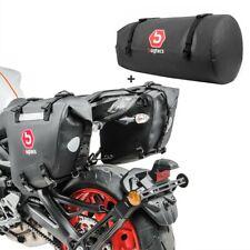 Satteltaschen Set für Yamaha MT-09 / Tracer 900 WB50 Hecktasche