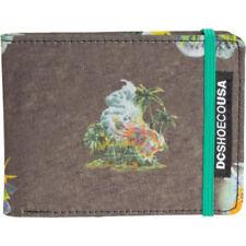 DC Shoes Breezin Bi-fold Wallet