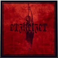 ARROGANZ - Erzketzer MCD NEW Black/Death Metal, INCANTATION, SAMAEL, POSSESSED