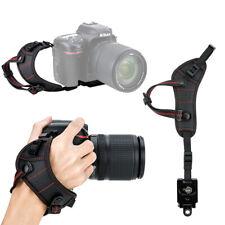 f8a2319d547 JJC Red Soft Adjustable Hand Grip Strap fr Canon Nikon Sony Olympus DSLR  Cameras