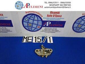 37/178 GANCIO CHIUSURA COFANO ANTERIORE IVECO DAILY TURBO OM GRINTA AR8 3° SERIE