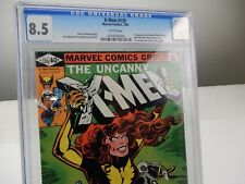 UNCANNY X-MEN #135 (1963 SERIES) - CGC GRADE 8.5 - DARK PHOENIX SAGA PART 7