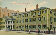 NEW BEDFORD MA – Parker House