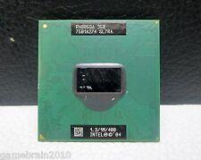 Intel Celeron M 350 1.3 GHz CPU SL7RA  RH80536NC0131M
