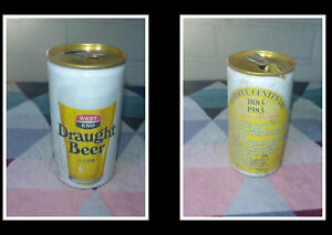 COLLECTABLE AUSTRALIAN BEER CAN, WEST END DRAUGHT MAREE CENTENARY 1983
