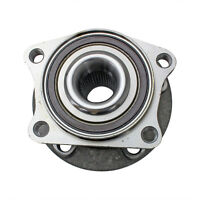 Rear Left or Right OE Wheel Hub Bearing Assembly for Volvo S60 S80 V70 XC70 AWD