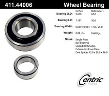 Axle Shaft Bearing Assembly-Wagon Rear Centric fits 1974 Toyota Corolla