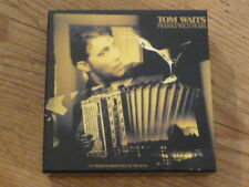 Tom Waits: Frank's Wild Years Empty Promo Box [Japan Mini-LP no cd Q
