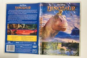 Dinosaur   Region 4 DVD (PAL, 2006) Disney Children's Movie   Free Post